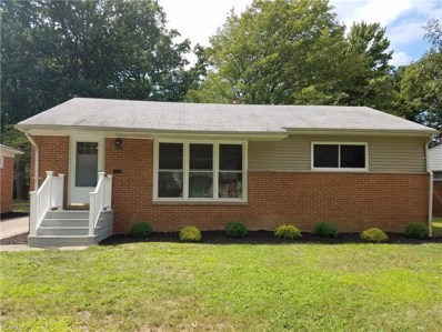 548 Woodlane Dr, Bay Village, OH 44140 - MLS#: 3933288