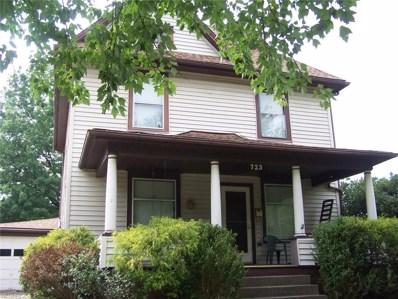 723 S Vine St, Orrville, OH 44667 - MLS#: 3933312