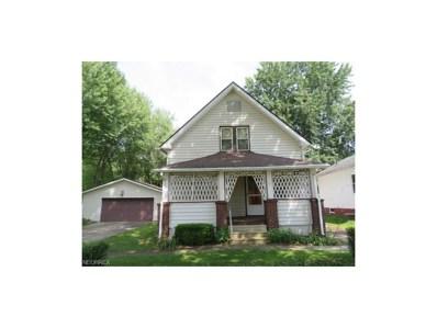 219 Kendall, Newton Falls, OH 44444 - MLS#: 3933330