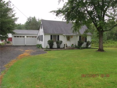 6116 Oak Hill Dr, West Farmington, OH 44491 - MLS#: 3933360