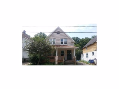 9908 Anderson Ave, Cleveland, OH 44105 - MLS#: 3933437
