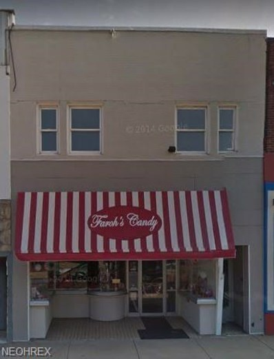 657 Broadway, Lorain, OH 44052 - MLS#: 3933479