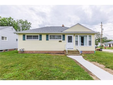 30150 Royalview Dr, Willowick, OH 44095 - MLS#: 3933540