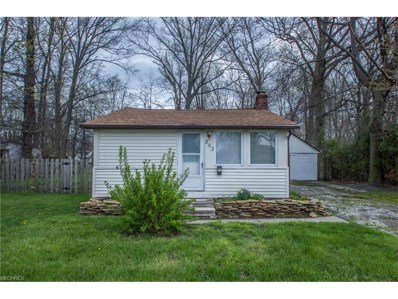 283 E 317th St, Willowick, OH 44095 - MLS#: 3933564