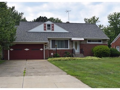 1892 Skyline Dr, Richmond Heights, OH 44143 - MLS#: 3933566