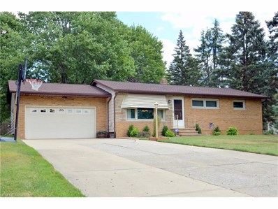 8295 Wright Rd, Broadview Heights, OH 44147 - MLS#: 3933686