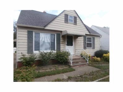 2406 Russell Ave, Cleveland, OH 44134 - MLS#: 3933700