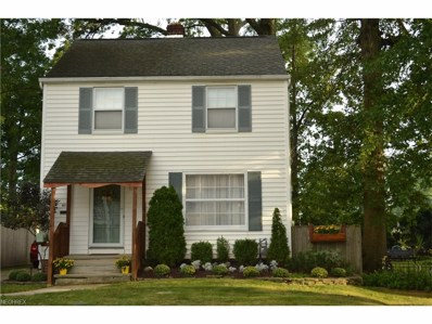 4911 Albertly Ave, Parma, OH 44134 - MLS#: 3933726