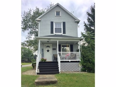 504 Caroline Ave, Hubbard, OH 44425 - MLS#: 3933742