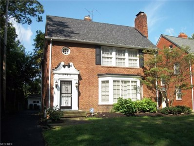 3722 Latimore Rd, Shaker Heights, OH 44122 - MLS#: 3933770