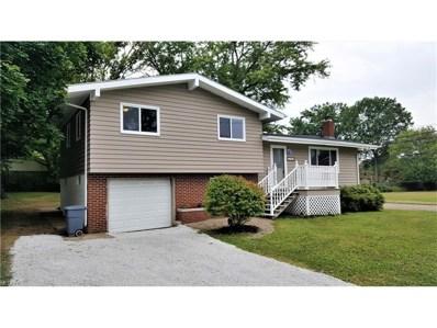 1316 Douglass Ave, Barberton, OH 44203 - MLS#: 3933780