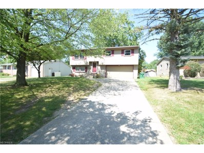 1842 Woodlawn Ave, Poland, OH 44514 - MLS#: 3933980