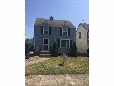 3827 W 128th St, Cleveland, OH 44111 - MLS#: 3934010