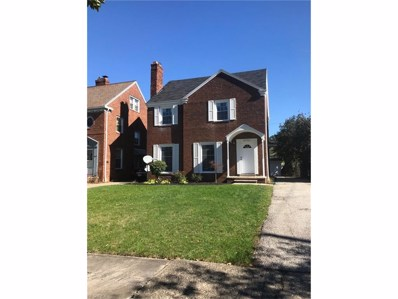3721 Glencairn Rd, Shaker Heights, OH 44122 - MLS#: 3934090