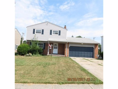 5212 Woodrow Ave, Parma, OH 44134 - MLS#: 3934209
