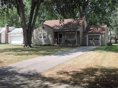 3356 Glen Oaks, Youngstown, OH 44511 - MLS#: 3934243