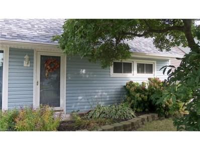 4703 Belle Meadow Rd, Mentor, OH 44060 - MLS#: 3934257