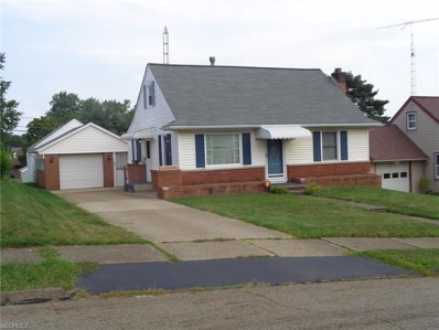1507 32nd St NORTHEAST, Canton, OH 44714 - MLS#: 3934262