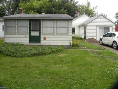 113 Algonquin, Sandusky, OH 44870 - MLS#: 3934272
