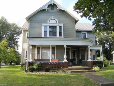210 High Ave, Byesville, OH 43723 - MLS#: 3934365