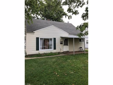 27001 Shirley Ave, Euclid, OH 44132 - MLS#: 3934551