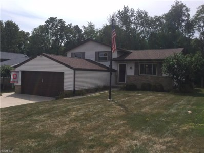 485 Stonewood St, Canal Fulton, OH 44614 - MLS#: 3934625