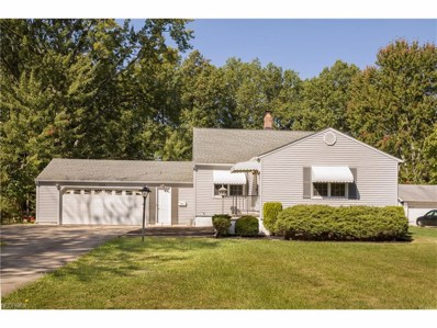 6016 Fitch Rd, North Olmsted, OH 44070 - MLS#: 3934659