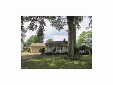 4024 Arden Blvd, Youngstown, OH 44511 - MLS#: 3934687