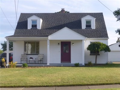 352 W Wilson St, Struthers, OH 44471 - MLS#: 3934702