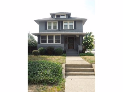 755 Rotch Ave NORTHEAST, Massillon, OH 44646 - MLS#: 3934731