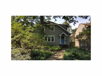 2736 Derbyshire Rd, Cleveland Heights, OH 44106 - MLS#: 3934739