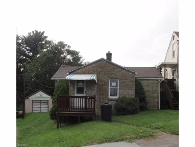 857 Jeanette Ave, Steubenville, OH 43952 - MLS#: 3934749