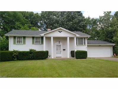 1786 Basil Ave, Youngstown, OH 44514 - MLS#: 3934767