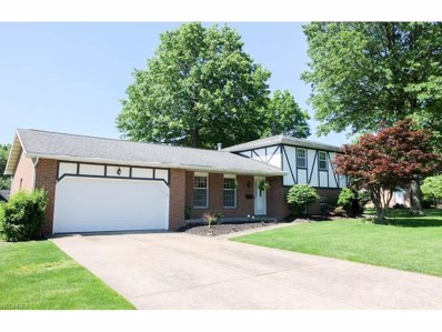 2525 Tanglewood Dr NORTHEAST, Massillon, OH 44646 - MLS#: 3934835
