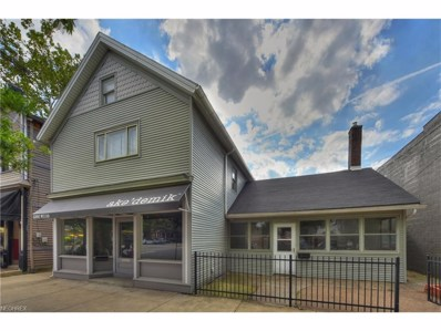 2360 W 11th St, Cleveland, OH 44113 - MLS#: 3934879