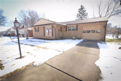 881 Larkridge, Boardman, OH 44512 - MLS#: 3934881