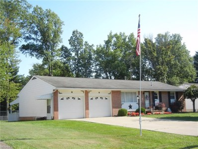 325 34th St SOUTHWEST, Canton, OH 44706 - MLS#: 3934889