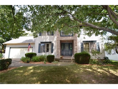 2025 Longfellow St NORTHEAST, Canton, OH 44721 - MLS#: 3934960