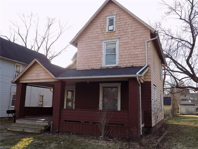 1427 Rowland Ave NORTHEAST, Canton, OH 44705 - MLS#: 3935004
