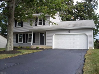 5886 Yorktown Ln, Youngstown, OH 44515 - MLS#: 3935018