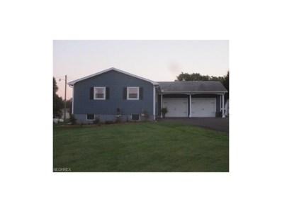2935 Newton Dr, Zanesville, OH 43701 - MLS#: 3935032