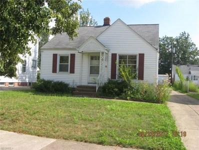 20570 Wilmore, Euclid, OH 44123 - MLS#: 3935082