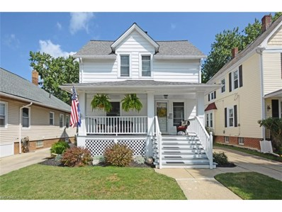 19250 Riverview Ave, Rocky River, OH 44116 - MLS#: 3935102