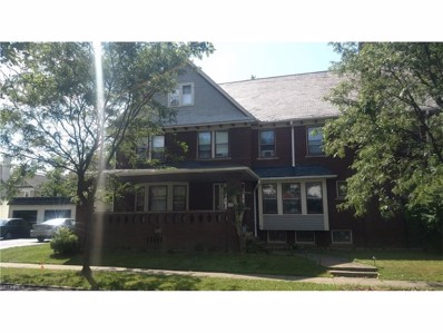 3064 Berkshire Rd, Cleveland Heights, OH 44118 - MLS#: 3935171