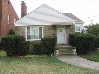 10400 S Highland Ave, Garfield Heights, OH 44125 - MLS#: 3935235