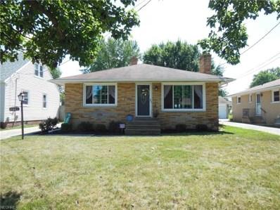 9441 Berkshire Rd, Parma Heights, OH 44130 - MLS#: 3935266