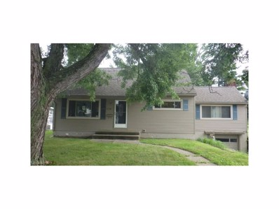 3758 Orchard St, Mogadore, OH 44260 - MLS#: 3935302