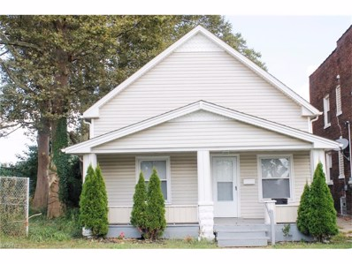 3606 Seymour Ave, Cleveland, OH 44113 - MLS#: 3935312