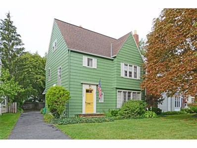 3550 Townley Rd, Shaker Heights, OH 44122 - MLS#: 3935405