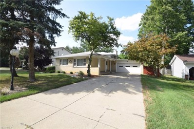 4340 Nottingham Ave, Youngstown, OH 44511 - MLS#: 3935593